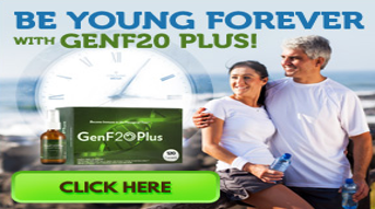 Feel Great About Life With GenF20 Plus System