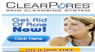 Clear Pores Restore your Confidence and your Beauty