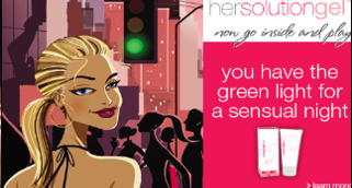HersolutionGel Out of Every Orgasm Buy Pleasure
