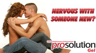 ProSolution Gel Pleasing Lube