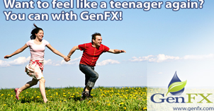GEN FX Increased energy levels & much More