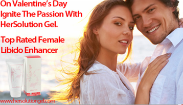 Hersolution Gel Female Enhancement Gel